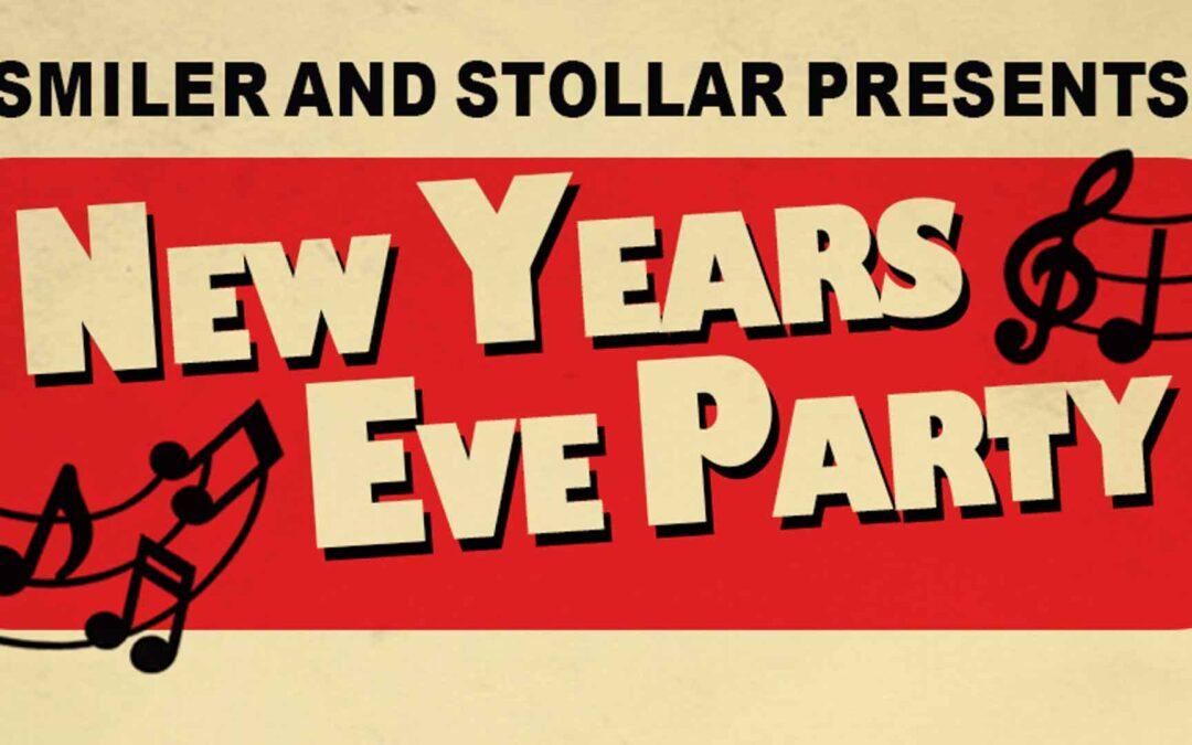 Free NYE Party